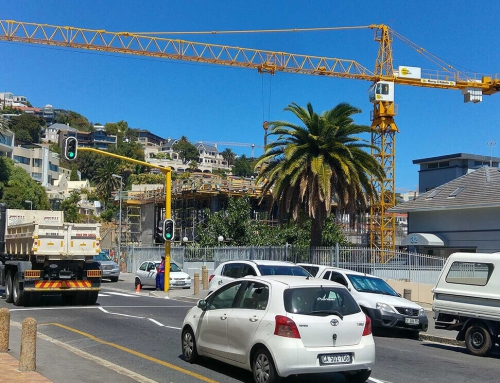 Murray & Roberts Western Cape, Metle polish Bantry Bay's glittering jewel (Coralynne & Associates' Press Office)